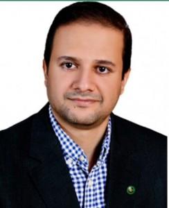 علی نبی زاده اصل